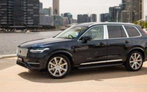volvo xc excellence owners manual  user manual