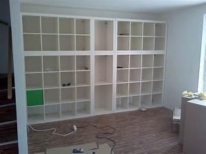 Ikea Kleiderstange Wand : b cherregal wand ikea ~ Michelbontemps.com Haus und Dekorationen