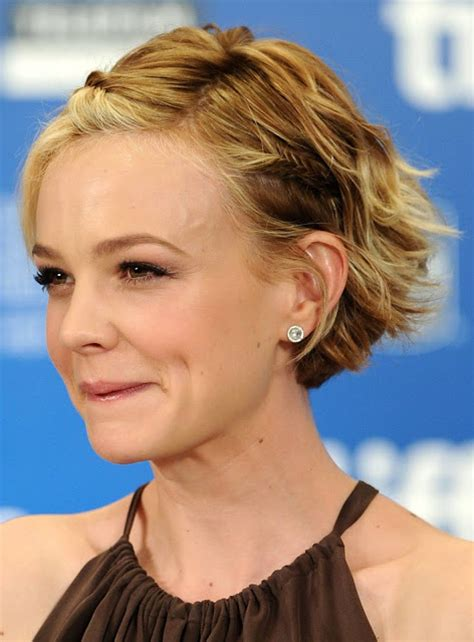 hairstyles pictures carey mulligan hairstyle
