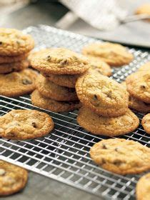 There are a lot of recipes in this book that i cook every week. Trisha Yearwood's Chewy Chocolate Chip Cookies - The ...