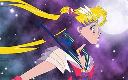 Sailor Moon Fondos Laptop Soldier Pantalla Born