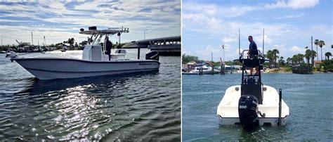 Catamaran Fishing Boats by Ameracat Offshore Fishing Catamaran Boats