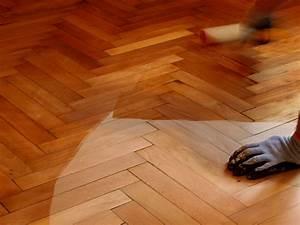 la renovation d39un parquet en bois l39atelier de l39habitat With comment renover un parquet