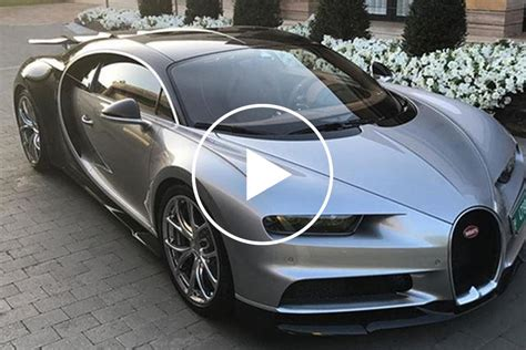 As of 2021, it's hard to find a veyron on the market for less than $1.5 million, with certain models fetching even considerably higher prices. Cristiano Ronaldo Shows Off His New $2.5 Million Bugatti Chiron | CarBuzz