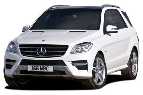 Mercedes M Class by Mercedes M Class Suv Review Carbuyer