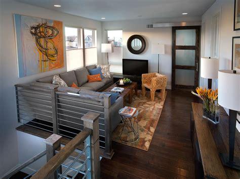 Open Loft Like Family Home Relaxed Feeling by Loft From Hgtv Green Home 2011 Hgtv Green Home 2011 Hgtv