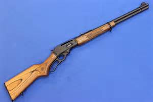 Marlin 336W 30-30 Lever Action Rifle