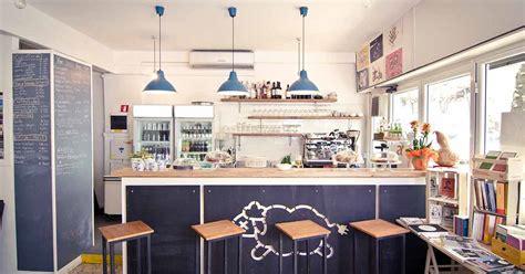 Libreria Caffetteria by La Pecora Elettrica Libreria Caffetteria