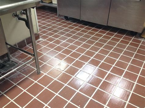 re tile kitchen floor restaurant floor tile grout tiles flooring 4501