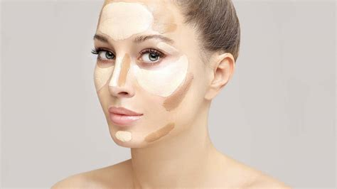 The Right Way To Contour For Every Face Shape Loreal Paris