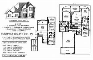 Two story house plans with basement lovely 2 story house for Two story house plans with basement