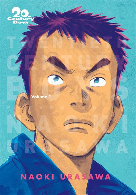 century boys  perfect edition vol  book  naoki urasawa official publisher page