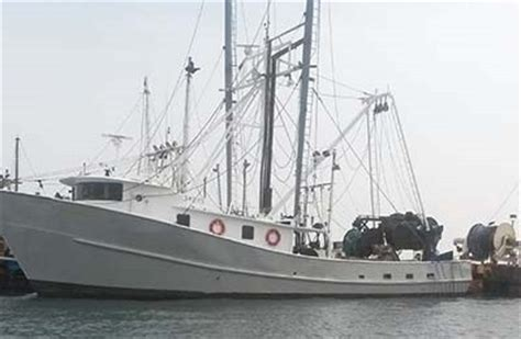 American Shrimp Boats For Sale by Athearn Marine Agency Boat Of The Week 87 Steel Shrimpr