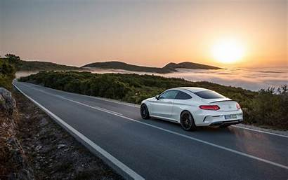 Amg C63 Mercedes Coupe Wallpapers 1600 2560
