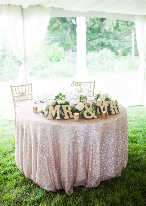elegant blush  gold wedding   detail