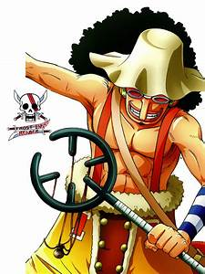 Usopp X reader: Hunting high and low Chapter two by ...