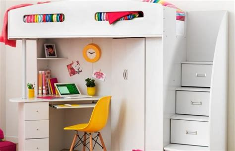 ikea single bed with storage 45 bunk bed ideas with desks home ideas
