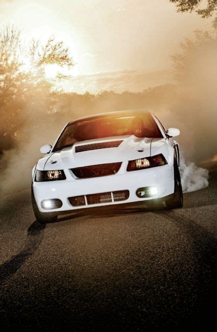 Rausch Ford Mustang by 2000 Ford Mustang Gt Bad Karma Mustangs Ford Mustang
