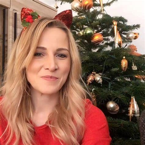 melissa naschenweng weihnachtsgruesse facebook