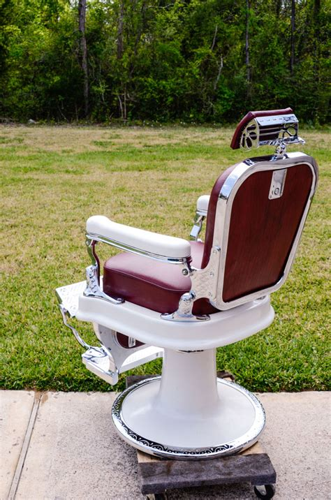 Theo A Kochs Barber Chair Models by Theo A Kochs Custom Barber Chairs And Restorations