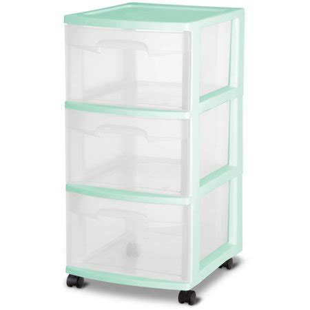 sterilite 5 drawer cart sterilite 3 drawer cart colors of 2