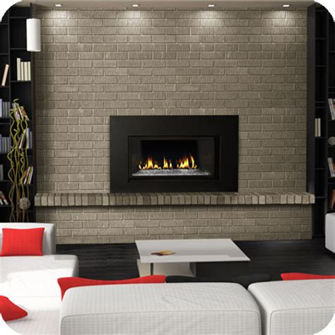 gas fireplace inserts with blower fireplace blower gas fireplace blowers installation