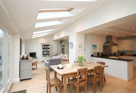 Ideas For Kitchen Dining Room by Kitchen Livingroom Exten Search Extension In