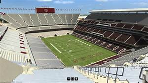 kyle field seating chart 2014 interactive 3d tour of 2015 kyle field good bull hunting