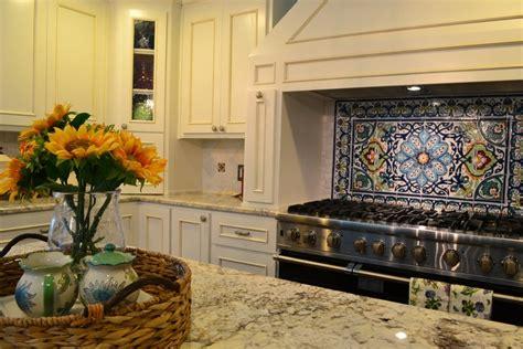 mexican backsplash tiles kitchen 32 kitchen backsplash ideas remodeling expense 7481