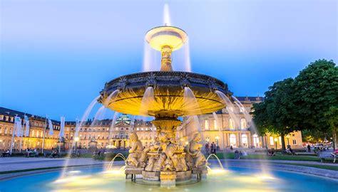 Stuttgart History World Travel Guide