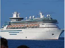 Great Majesty of the Seas Cruise Review