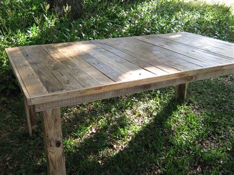 pallets  farmhouse table  chair pallet ideas
