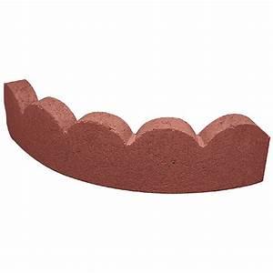 Bordure En Ciment : bordure d corative rona ~ Premium-room.com Idées de Décoration
