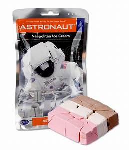 Gift Shop | Astronaut Neopolitan Ice Cream Museum of ...