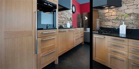 cuisine bois massif contemporaine cuisine contemporaine bois cuisine en image