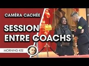 Camera Cachee 2018 : session entre coachs homme et femme camera cachee youtube ~ Medecine-chirurgie-esthetiques.com Avis de Voitures
