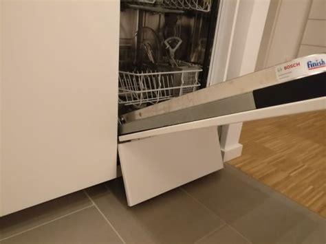 Einbauhilfe Ikea Metod Küche Mit Vollintegrierten