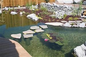 Construction Piscine Naturelle : reglementation piscine naturelle quelles sont elles ~ Melissatoandfro.com Idées de Décoration