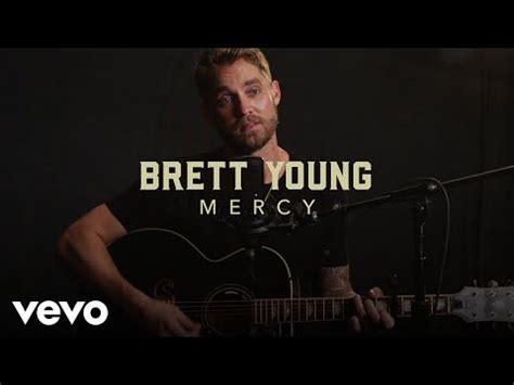 brett young mercy acoustic doovi