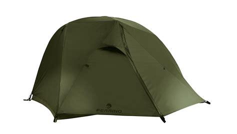 tenda ferrino 2 posti tenda ultraleggera nemesi 2 da 2 posti di ferrino per