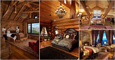 cozy log cabin bedrooms     sleep  page