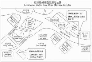 GovHK: Location Map of Cotton Tree Drive Marriage Registry