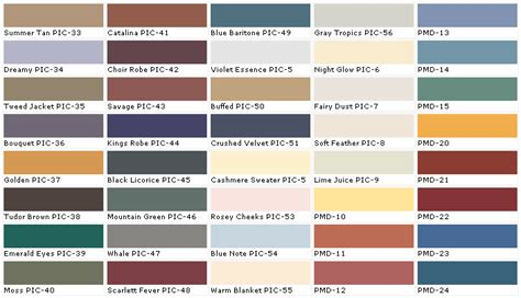 behr paint colors interior home depot behr interior paint color chart behr paints behr colors