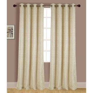 90 Inch Grommet Curtains by 90 Inches Curtains Drapes For Less Overstock