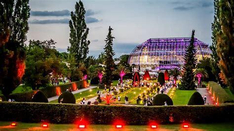 Botanischer Garten Berlin Nacht 2018 by Botanische Nacht 2018 My Guide Berlin