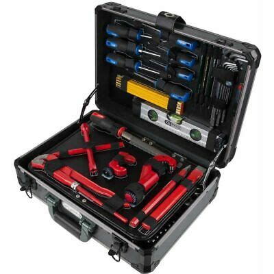 ks tools werkzeugkoffer ks tools sanit 228 r werkzeugkoffer 95 tlg 1 4 quot 1 2 quot f 252 r