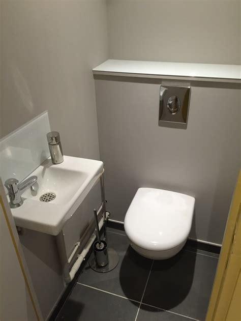 Gästebad Fliesen Ideen by Fliesen Toilette Ideen
