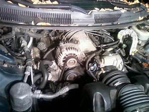 Camaro  Firebird 3800 Engine Bay - Camaro Forums