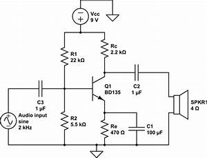 How Many Stages Of Transistor Amplifiers Should Be Used In