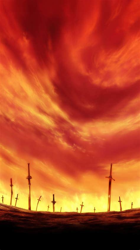 unlimited blade works wallpaper  images